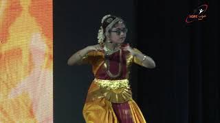 HOPE Qatar: 13th Annual Day : Classical Dance by Lakshmi our Alumni