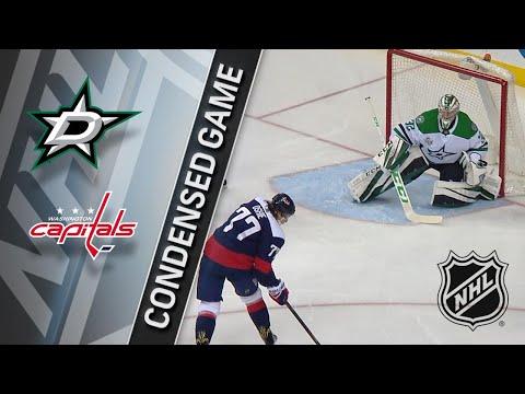 03/20/18 Condensed Game: Stars @ Capitals