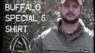 Buffalo Special 6 Shirt- Black Scout Reviews