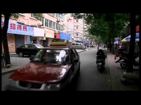 4402MR CHINA-NORTH KOREA BORDER
