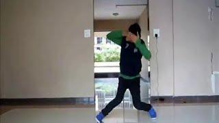 Adnan Mbruch | A - Bazz Pehli Nazar Mein || Dance Choreography
