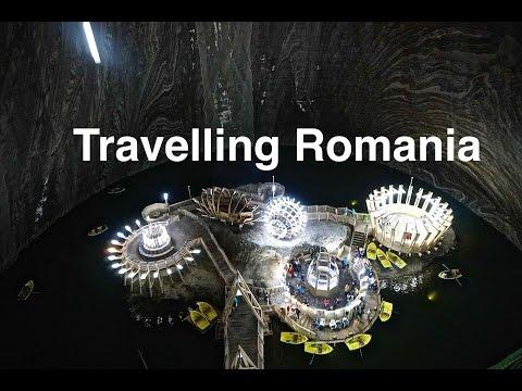 Travelling Transylvania. Sighisoara to Cluj Napoca