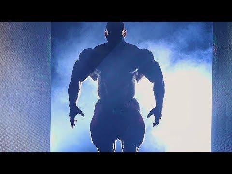 Big Ramy COMING TO WIN MR OLYMPIA