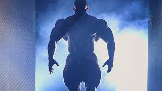 Big Ramy - COMING TO WIN MR OLYMPIA - Bodybuilding Motivation