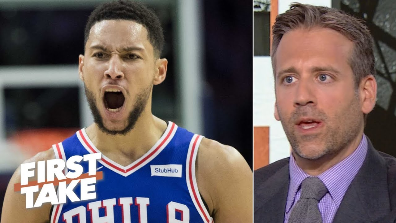 Ben Simmons doesn't deserve a max contract… right now – Max