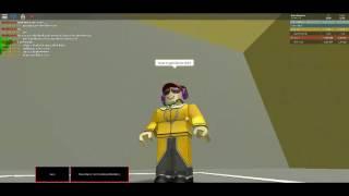 Yugioh GX [Ep.1] Erstes Duell | Roblox Rollenspiel
