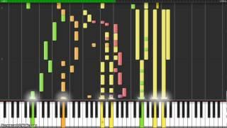 Synthesia - Return Of Tha Las Palmas Seven - Madness