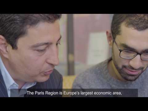 VALOMNIA OUVRE SON BUREAU EUROPÉEN À PARIS REGION