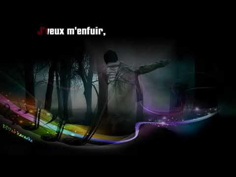 Bernard Lavilliers & Nicoletta - Idées noires (choeurs) [BDFab karaoke]