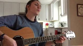 Gambar cover Without Fear - Dermot Kennedy (cover)