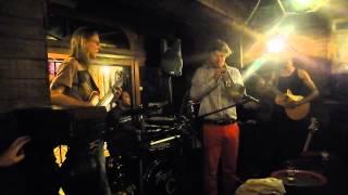 Jammin At Floris Bar Belgium