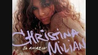 Christina Milian - Tonight