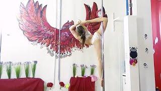 Набор в группы Pole Sport - Тренер Юлия Сидорова ( Studio _SoVa_ Pole Dance )