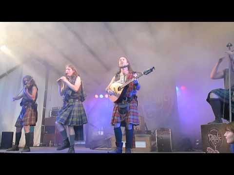 Rapalje, MPS  Dortmund 2013 Für Steffi: Galway Girl
