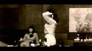 Dita Saxová - tanec (ukázka snímání a hudby)