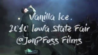Watch Vanilla Ice Oks video