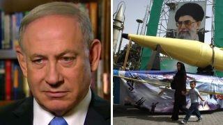 Netanyahu talks dangers posed by nuclear-armed Iran