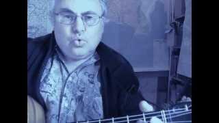 chanson EN ATTENDANT JULIETTE de et par Joel Camous  2MARS2013