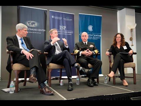 ISP Symposium: Commanders