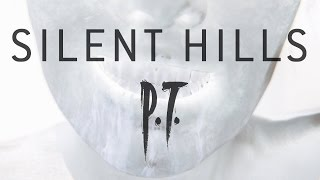 P.T- Silent Hills Full Gameplay PS4 (No Commentary)