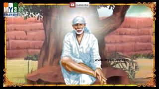 OM SAI NAMO NAMAHA    SAI BABA CHANTING - Bhakti songs