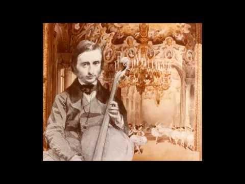 Ouverture de la Chanson de Fortunio (Jacques Offenbach)