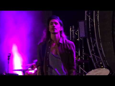 Incubus Live (Vh1 Supersonic Pune 2018) - 05. State Of The Art