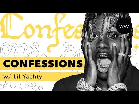 Confessions (with joji): Lil Yachty | WAV