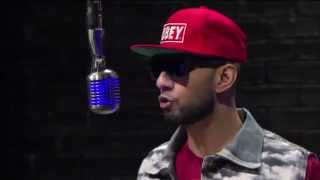 Swizz Beatz - Backroom Freestyle