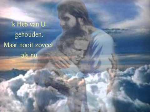 Mijn Jezus ik hou van U