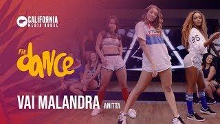 FitDance - Vai Malandra (Anitta)