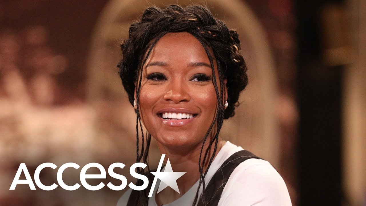 Keke Palmer To National Guardsmen At Protest: We Need You, So ...