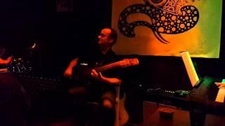 Alper Yilmaz Trio