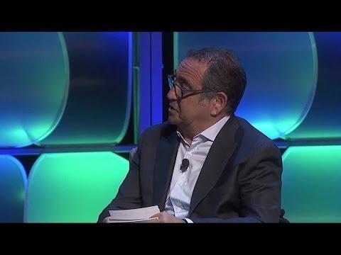 Brand Matters Keynote Panel - Keynote 2015