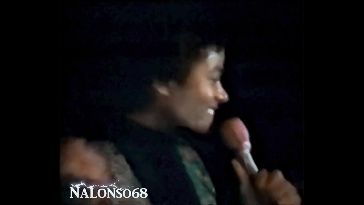 Rare Michael Jackson At The CLub 1980