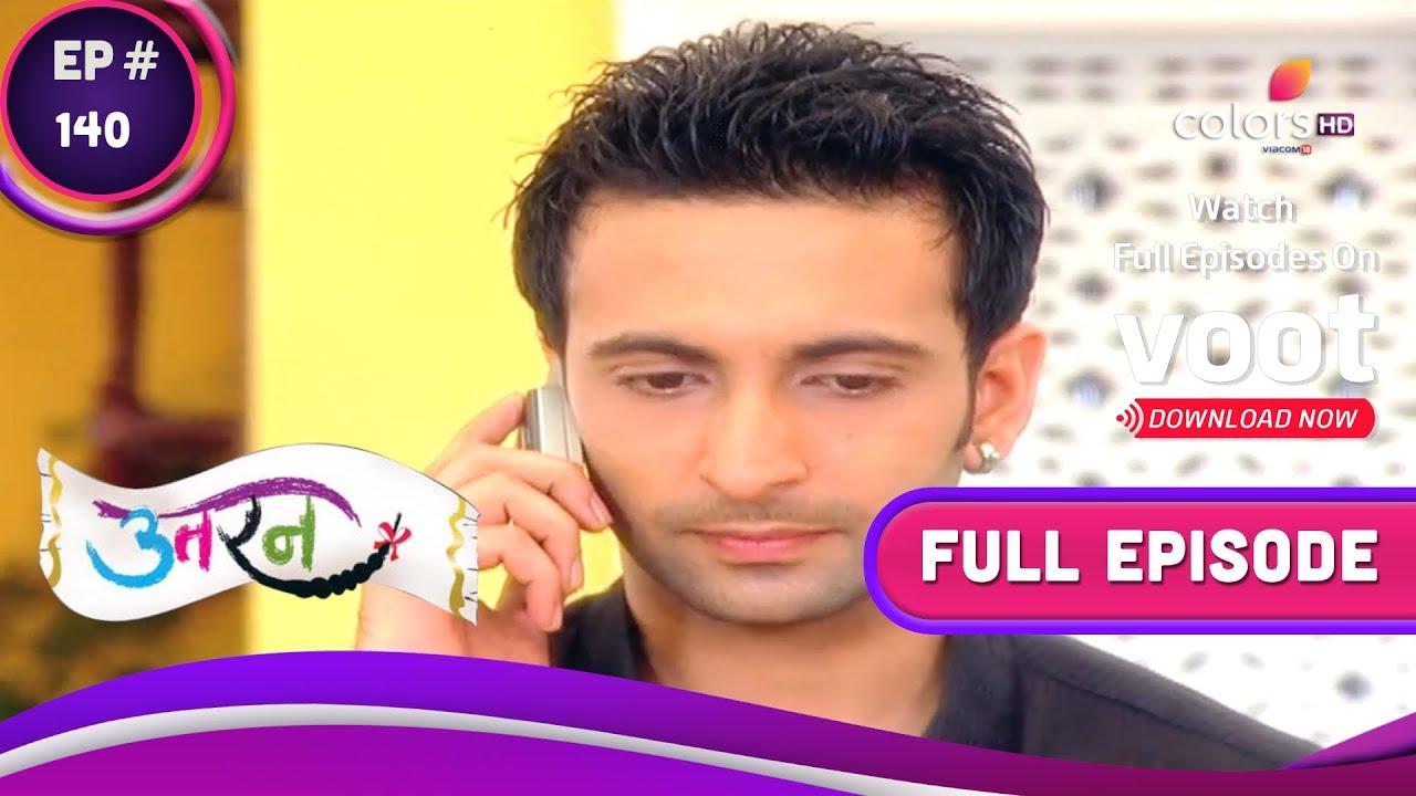 Download Uttaran   उतरन    Ep. 140   Veer Realises His Love For Ichcha   वीर को हुआ अपने प्यार का एहसास