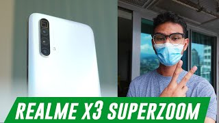 Pandang Pertama Realme X3 Superzoom...