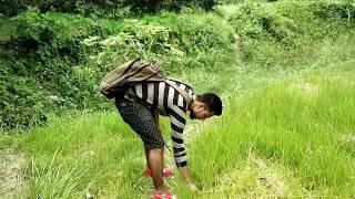 Man vs wild 2018 in hindi( by sarfaraz) part 2👍👌.by soif ali