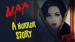 MAA | A Horror Story In Hindi | Suspense Freaks ft. Cartoon Freaks