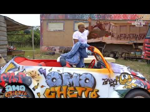 Download OMO GHETTO (The Saga) Out Now In All Cinemas Nation Wide