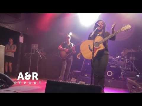 NEFE - Performance at Honey Jam 2014