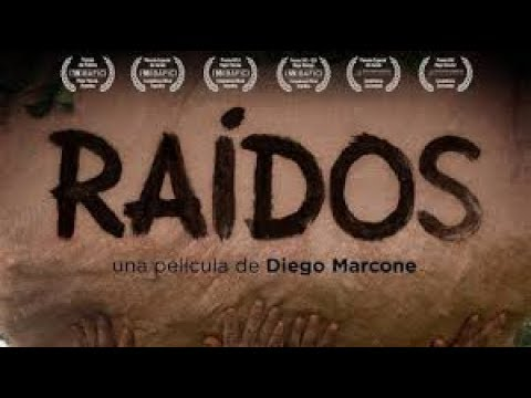 """CINE ARGENTINO - PELÌCULA """"RAIDOS"""" ENTREVISTA CON DIEGO MARCONE (DIRECTOR)"""