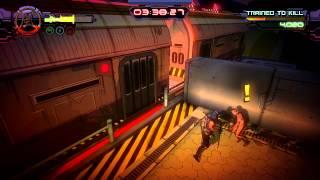 Yaiba: Ninja Gaiden Z Quick Play