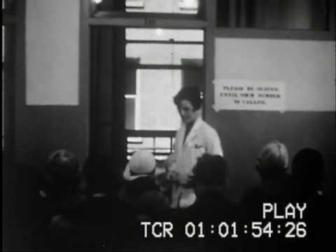 The Johns Hopkins Hospital (1932) : [Chapter 1]
