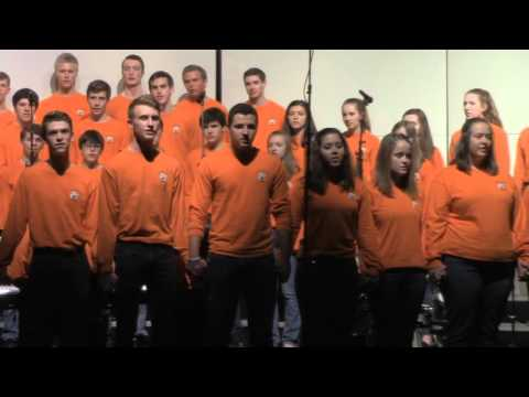2016 CFHS Mixed Choir100 Years