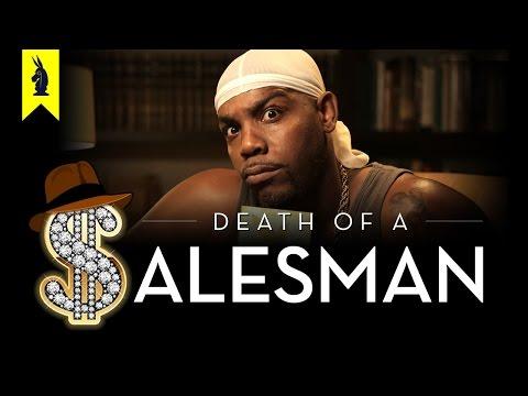Death of a Salesman – Thug Notes Summary & Analysis