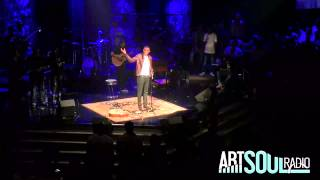 "@JonMcReynolds performs ""Limp"" at his Bday Bash + CD Release (@ArtSoulRadio #ArtSoulTV)"