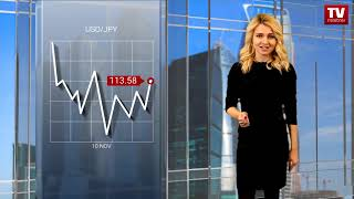 InstaForex tv news: USD licks its wounds in Asian trade (10.11.2017)
