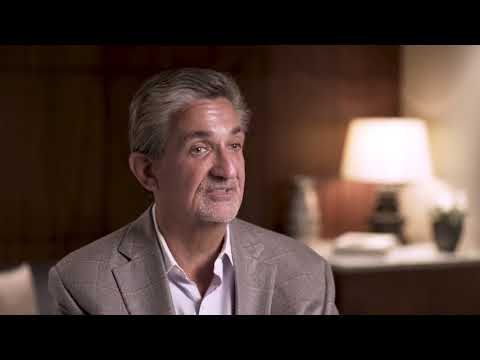 Ted Leonsis 2017 Business Leader of the Year
