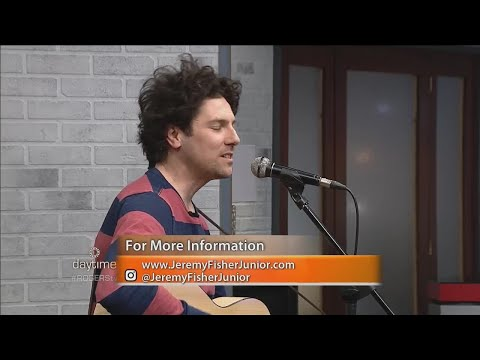 Bizzy Bee Performed Live By Jeremy Fisher
